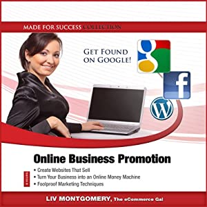 Online Business Promotion Audiobook