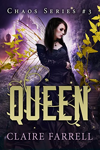 Queen (Chaos Series Book 3)