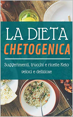 ricetta dieta chetogenica