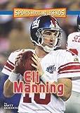Eli Manning, Matt Doeden, 0761341714