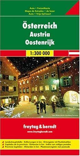 freytag-berndt-autokarten-sterreich-massstab-1-300-000