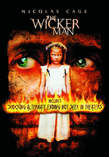 The Wicker Man (2006) (Unrated) (The Wicker 1973 Man)
