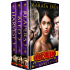 The Druid Series Boxed Set (Volumes 1-3): A Dark Alpha MFM Vampire Paranormal Menage Romance