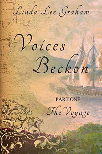 A voyage across the Atlantic does far more than deliver young Elisabeth Hale to 1783 Philadelphia--it lands her squarely in the path of steerage passengers David Graham and Liam Brock, the very rabble her father has warned against.Disparate character...