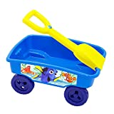 Finding Dory Disney Shovel Wagon
