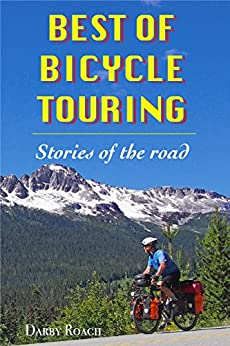 Best Bicycle Touring Darby Roach ebook product image