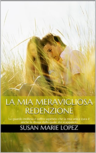 La mia canzone (Italian Edition)