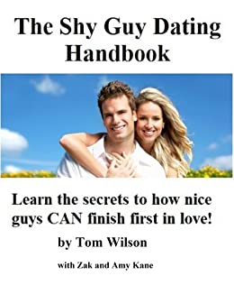 dating for shy guys ebook store