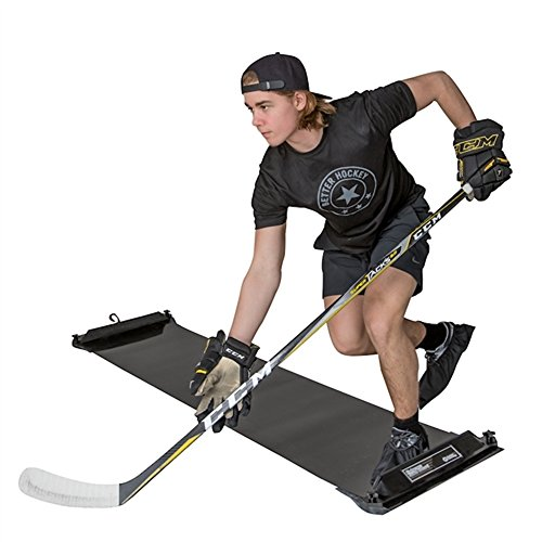 Better Hockey Extreme Hockey Slide Board (Size 96