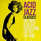 Acid Jazz Classics