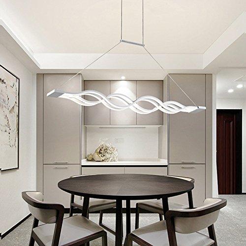 Modern Led Pendant Lighting - 7