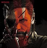 Metal Gear Solid Vocal Tracks by Various Artists