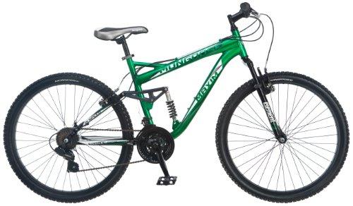 Mongoose Men's Maxim Bicycle