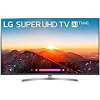LG 65SK8000PUA 65-Inch 4K Ultra HD Smart LED TV (2018 Model)