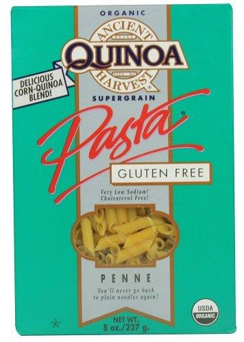 Quinoa Gluten Free Penne (12 Pack)