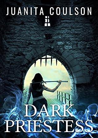 book cover of Dark Priestess