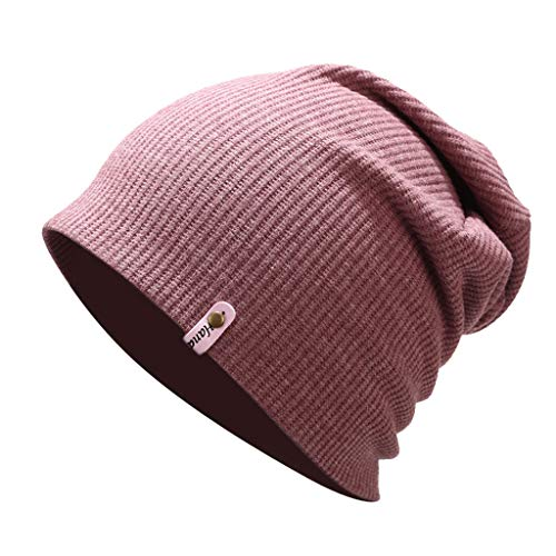 CakeLY Winter Hat Comfortbale Soft Casual Beanie Collection Ski Baggy Hat Unisex Various Styles