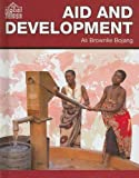 Aid and Development, Ali Brownlie Bojang, 1599200996