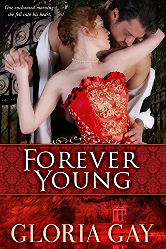 Forever Young Regency Travel Romance ebook product image