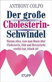 dr gunter frank cholesterin