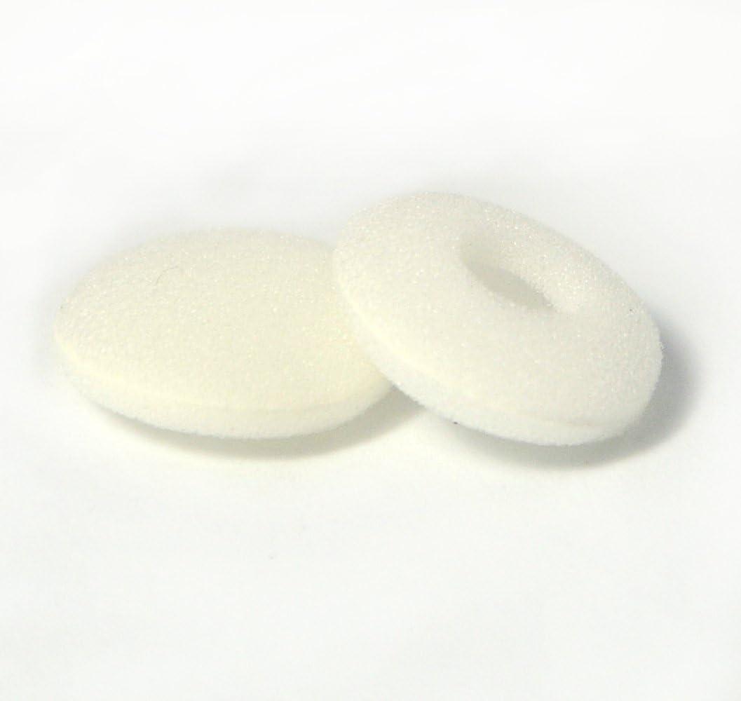 Soft Foam Replacement Earphone Tips Cover Sponge Earpad For Airpods Earpods