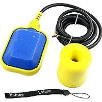 Estone 250V Float Switch Liquid Fluid Water Level Controller Contactor Sensor Apparatus