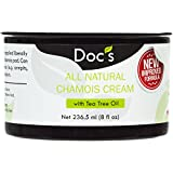 Doc's Skin Care Chamois Cream One Color, 8oz