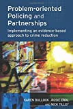 Problem-Oriented Policing and Partnership 9781843921394