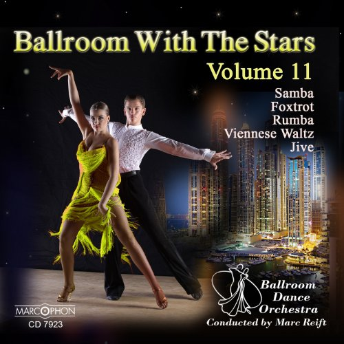 Taki Taki Rumba Dance Mp3: Hot Rumba (Rumba) By Ballroom Dance Orchestra & Marc Reift