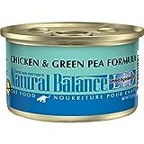 Natural Balance L.I.D. Limited Ingredient Diets Wet
