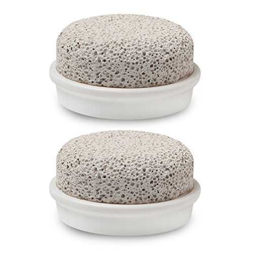 Fancii Stone Pro Pumice Stone Replacement Heads (Pack of -