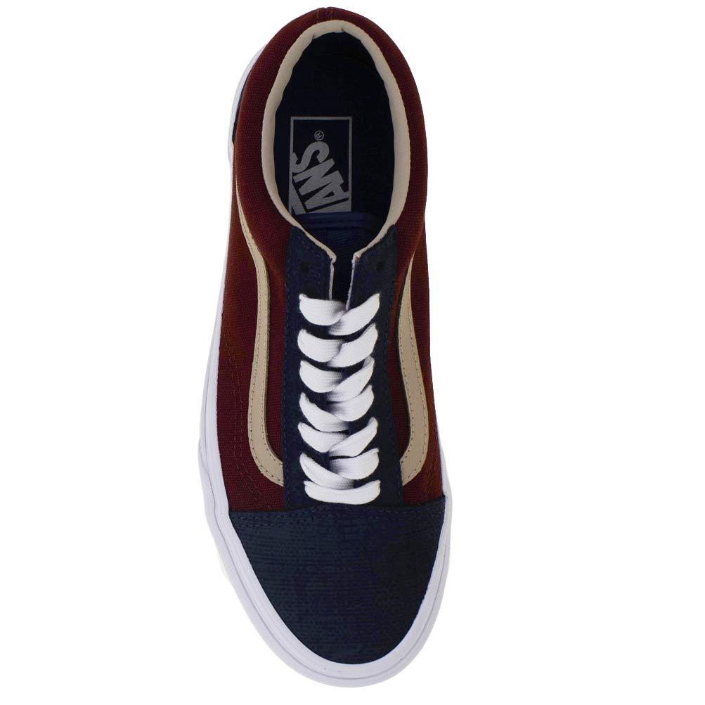 Vans Herren Sneaker Old Skool Sneakers