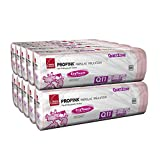 Owens Corning QuietZone Unfaced Insulation Batt 15-1/4 in. x 93 in. (10-Bags)