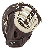 Mizuno GXF90B3 Franchise Series Baseball First Base Mitts, 12.5'', Left Hand