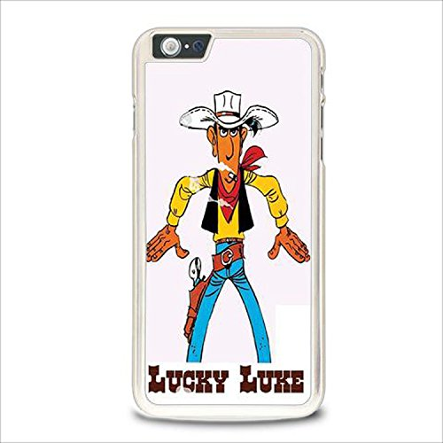 Coque,Lucky Luke Case Cover For Coque iphone 6 / Coque iphone 6s