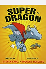 Super-Dragon Kindle Edition