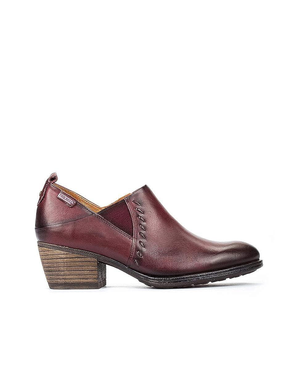 Pikolinos Womens Baqueira W9M Boot
