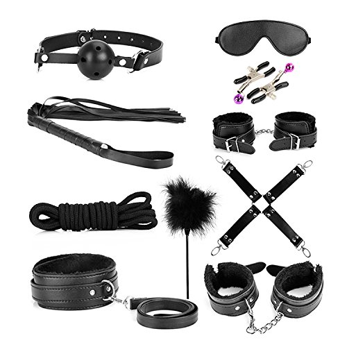 Bestselling Bondage Gear & Accessories