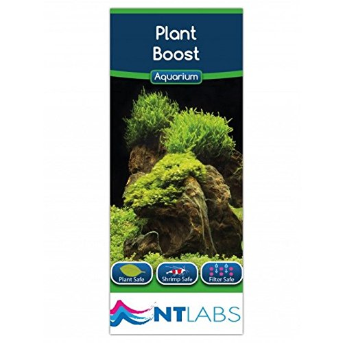 NTLABS PLANT BOOST Aquarium 100ml United Kingdom