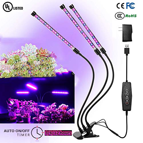 Led Grow Lights For Growing Weed in US - 3