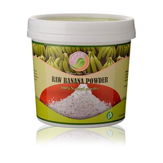 Saipro Raw Banana Powder, 400 g