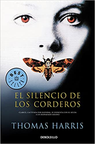 El Silencio De Los Corderos / The Silence of the Lambs (Best Seller) (Spanish Edition): Not Available (NA): 9788497599368: Amazon.com: Books