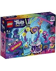 LEGO 41250 Impreza w Techno Riff