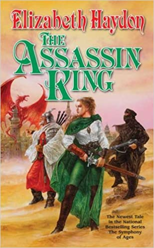 Assassin King (Symphony of Ages)