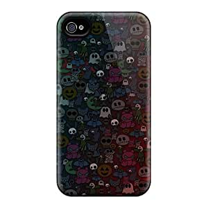 Slim Fit Tpu Protector Shock Absorbent Bumper Cases For Iphone 6plus