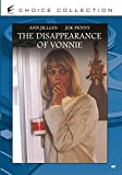 The Disappearance of Vonnie (1994) - DVD