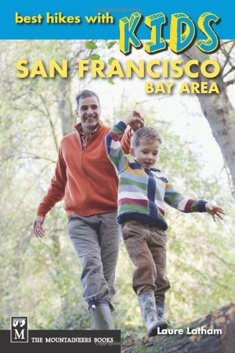 Best Hikes with Kids: San Francisco Bay Area by Laure Latham - Shopping Bay Mall Area
