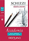 Fabriano Accademia Sketching Pad 120 GSM A4