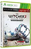 The Witcher 2: Assassins of Kings - Enhanced Edition (Silver Box)  - Xbox 360