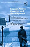 The Governance of Small-Scale Renewable Energy in Developing Asia, Savacool, Benjamin and Drupady, Ira Martina, 140944113X